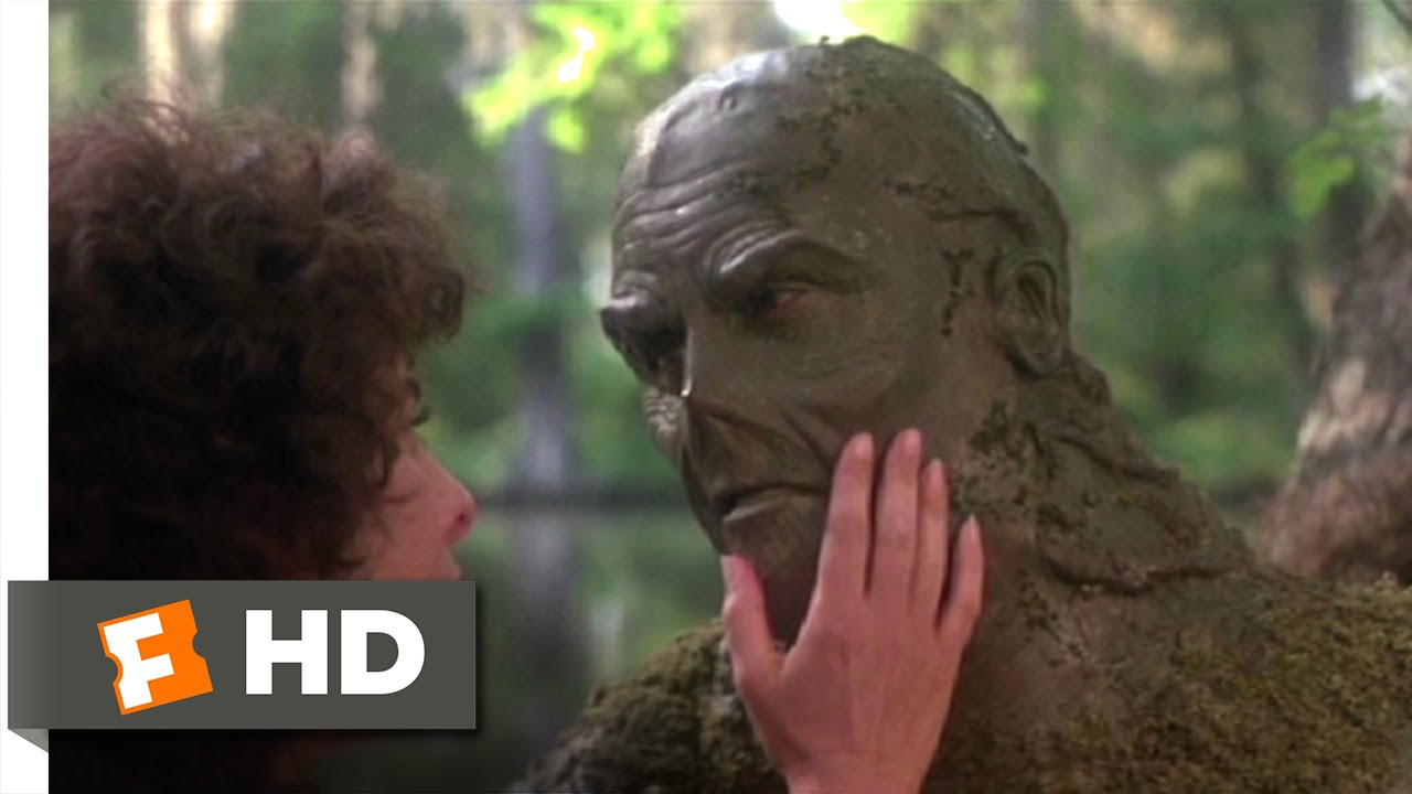 Adrienne barbeau swamp thing wild tribute by sexy g mods - 1 5