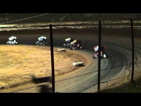 9-13-2014 Gator Motorplex Feature Race 600's A Class