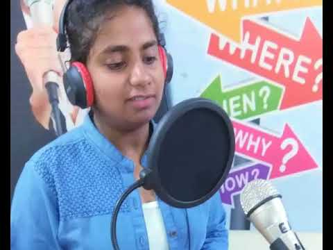 Radio programme