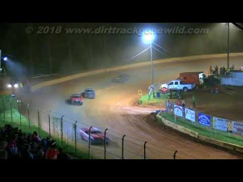 Stock 8 @ Toccoa Raceway August 4th 2018