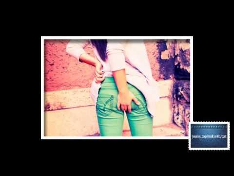 джинсы адрес - YouTube