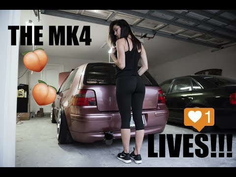 Tuner Evo Prep | Mk4 Lives…for now