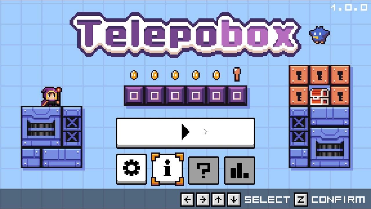 Telepobox Walkthrough Part 1 Levels 1 - 30 Armorgames