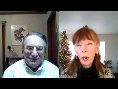 Mary Houston: 2017 – 2nd American Revolution & Trump Jupiter Sun God Astrology