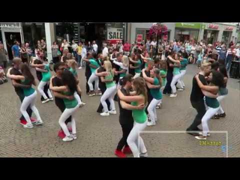 Reggae Mix Cicak2 Didinding With Kizomba Dance