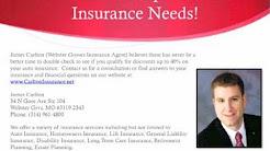 Car Insurance Webster Groves - Car Shopping Soon?