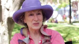 "Margaret Atwood, ""Positron"""