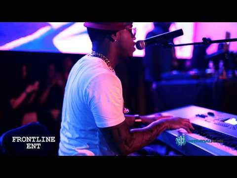 Jeremih Live In Toronto Canada