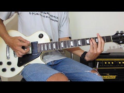 True Worshippers - Kan Kami Angkat guitar tutorial