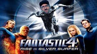 Video Fantastic Four: Rise of the Silver Surfer - Nostalgia Critic download MP3, 3GP, MP4, WEBM, AVI, FLV September 2018
