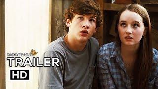 ALL SUMMERS END Official Trailer (2018) Tye Sheridan, Kaitlyn Dever Movie HD