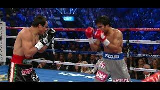 Pacquiao vs.  Marquez 4 - Pelea completa en HD