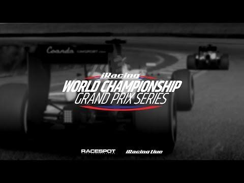 1: Interlagos // iRacing World Championship Grand Prix Series