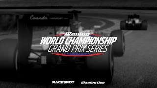 1: Interlagos // iRacing World Championship Grand Prix Series
