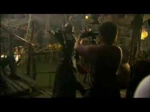 Pirates of the Caribbean - DVD Extras - Chow Yun-Fat
