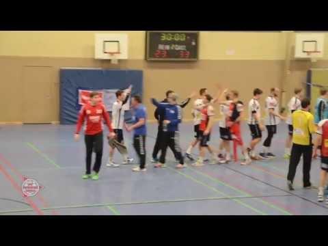 SG Hamburg Nord vs. SG Hamburg Nord (DHK Flensburg) | 15.02.15