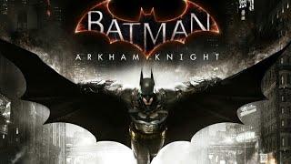 batman arkham Knight Xbox one part 2