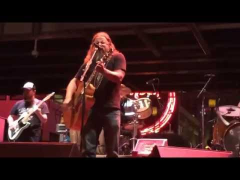 Jamey Johnson - Turn The Page