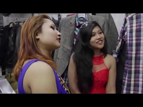 রোমান্টিক সর্ট ফিল্ম 6 Girl romance in 1 boy  short film flash back