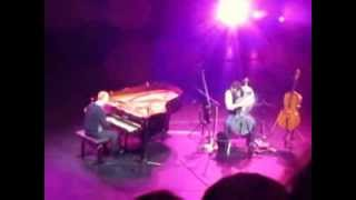 The Piano Guys Live in Berlin - Pachelbel Canon/Rockelbel