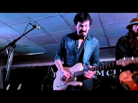 Mike Zito And The Wheel -