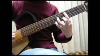 きゃりーぱみゅぱみゅの「PONPONPON」をクラシックギター(サイレントギター)にて。ショートバージョン。耳コピです。