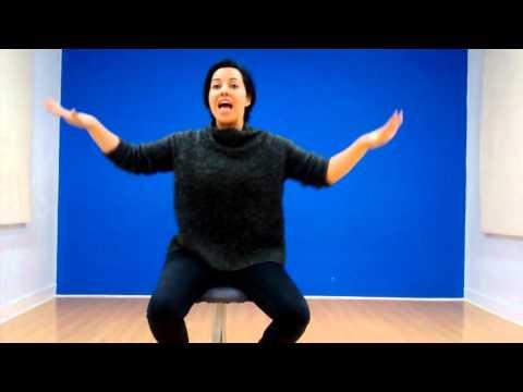 Vancouver Lesson - AMAW Master Teacher Alison Araya