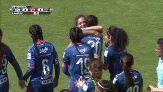 Liga MX Femenil: ⚽  ⚽  ⚽ Monarcas vs Rayadas   ⚽  ⚽  ⚽