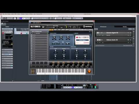 MusicRadar basics: home studio 5 - what is a VST plugin?