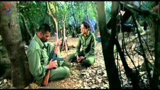Hindi Full Movie - Red Alert (2010) - Movie In Part 4/11 - Sunil Shetty, Vinod Khanna