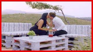 Love Island: Fans SLAM Alex George as Alexandra Cane cries over devastating lie detector results