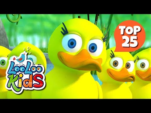 TOP 25 Most Fun Sgs for Children  YouTube