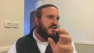 Bnei Machshava Tova - Paying the Debt over the Gift of Life - Rabbi Shlomo Katz