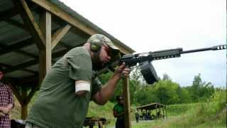 Saiga-12 vs Remington 870