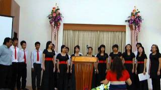 Kota Marudu SDA Chinese Church - Kudat Choir Presentation 28 Jan 2012 dinle ve mp3 indir