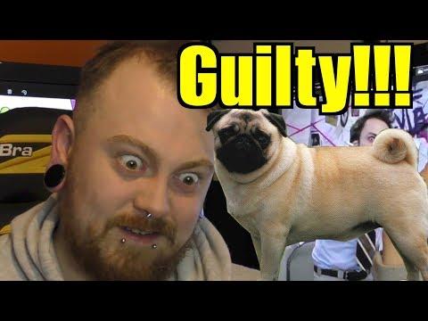 Count Dankula Found Guilty!!!