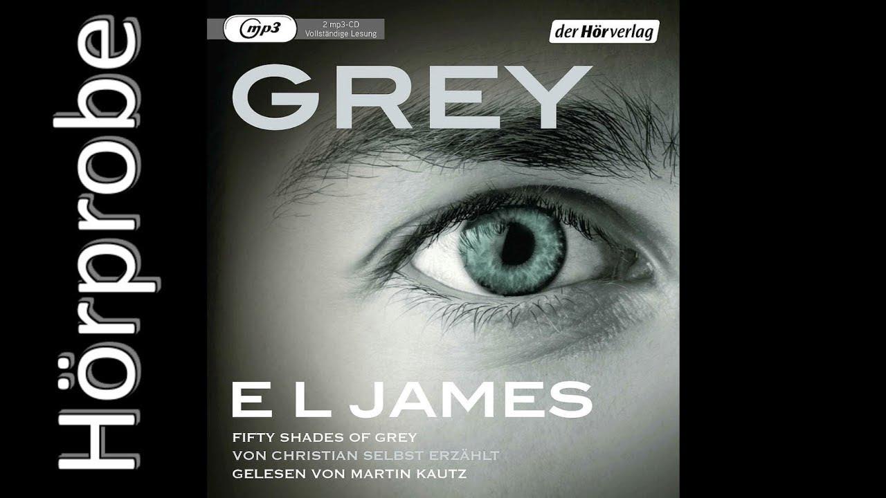 fifty shades of grey buch lesen