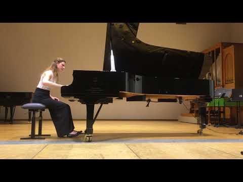 Liszt, La Leggierezza
