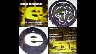 Essensen - Mr. Skidego