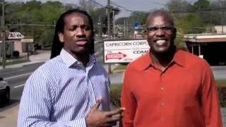 "The Wealth Factory "" Free Class with Mr. Tycoon and Charles Williams"""