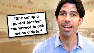 Teachers Reveal their Cringiest Moments