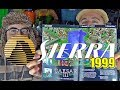 Look Through An AWESOME SIERRA Gaming Catalog!!! (1998-1999)
