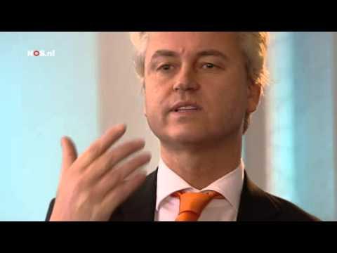 Interview met Geert Wilders (NOS)