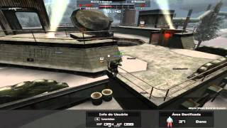 SyFy vs xParmalaat-  .::. Snow Valley .::. Combat Arms BR