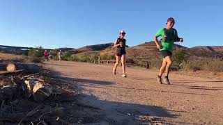 San Diego Trail runners - I love this running group