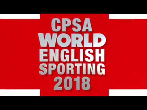 World English Sporting 2018 - the Red Course