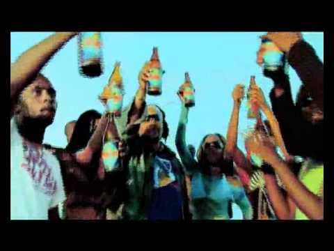 Primus : JB Mpiana video clip
