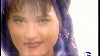 Yasemin Gece Jimnastiği Interstar Star Tv 1992