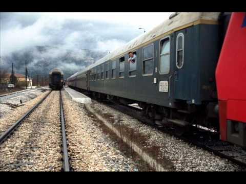 Αποτέλεσμα εικόνας για Κλειώ Δενάρδου Τα τραίνα σφυρίζουν