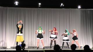 Anime North 2015 : Skit contest part 3